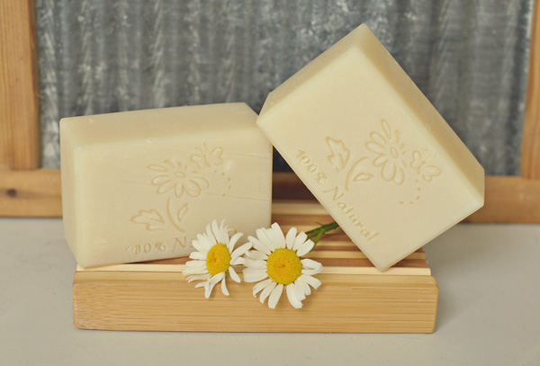 Simply Soap Lye Soap